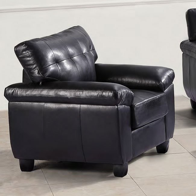 G903 Chair (Black)