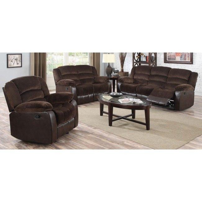 G945 Reclining Living Room Set