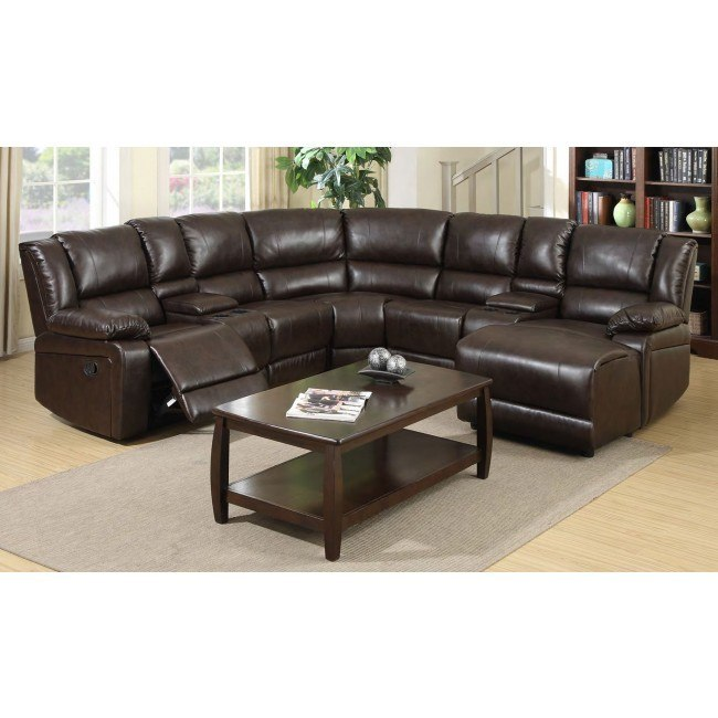G975 Modular Right Chaise Sectional