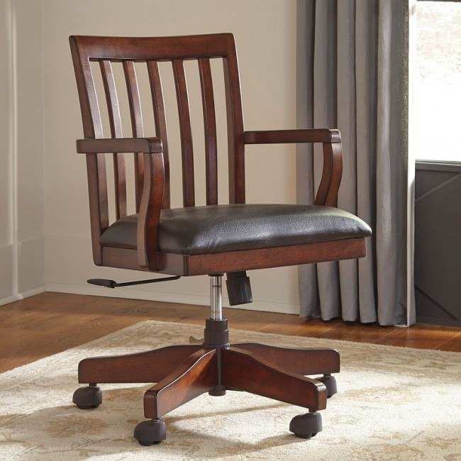 Wassner Home Office Chair