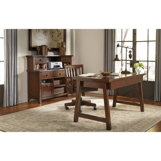 Wassner Home Office Set