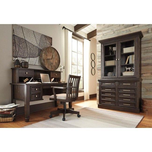 Townser Home Office Set