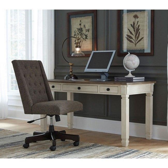 Bolanburg Home Office Set
