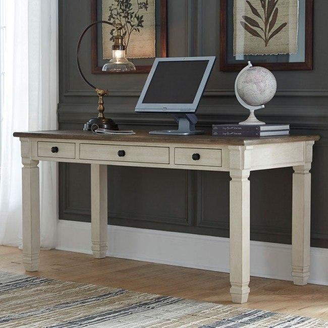 Bolanburg Home Office Desk