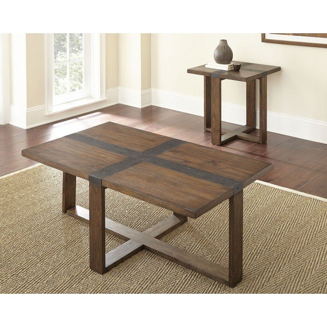 Klarissa Occasional Table Set