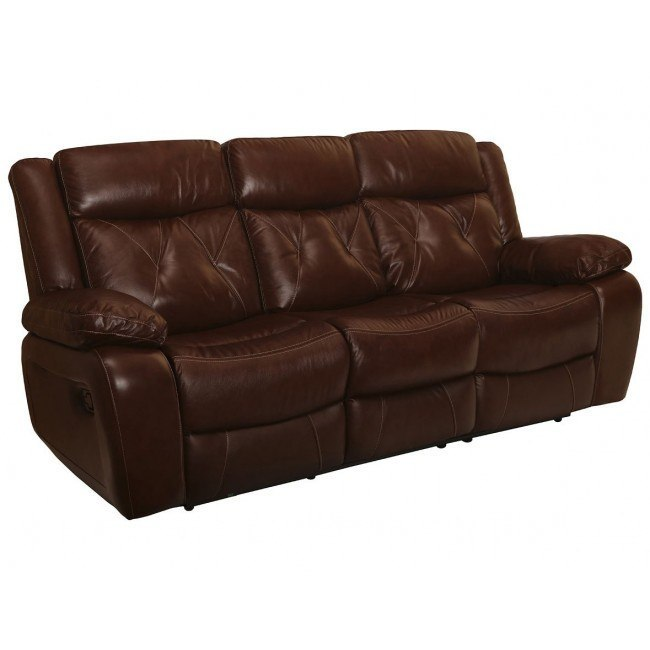 Amazing Benedict Dual Reclining Sofa Light Brown Caraccident5 Cool Chair Designs And Ideas Caraccident5Info