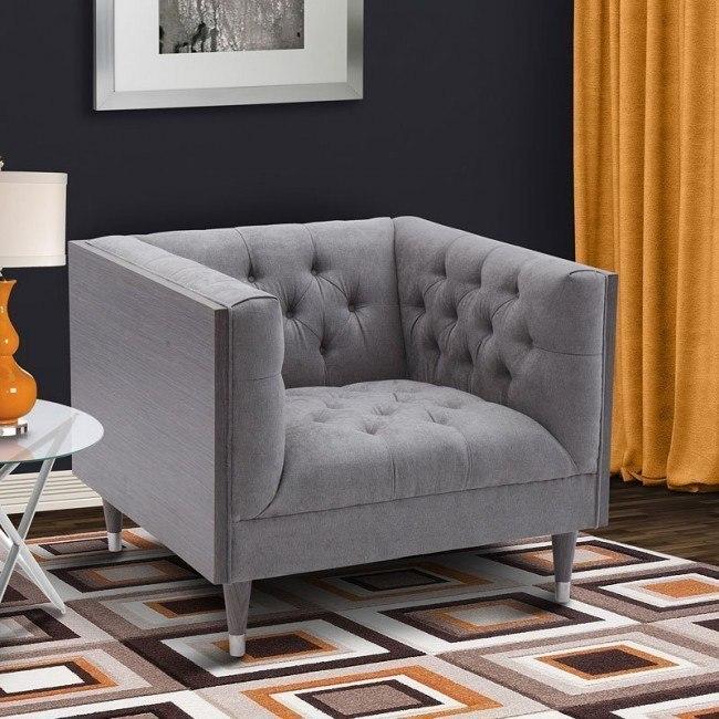 Bellagio Chair (Mist)