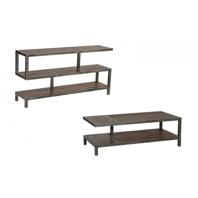 Maxton Occasional Table Set