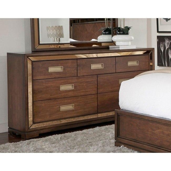 Chrystelle Dresser