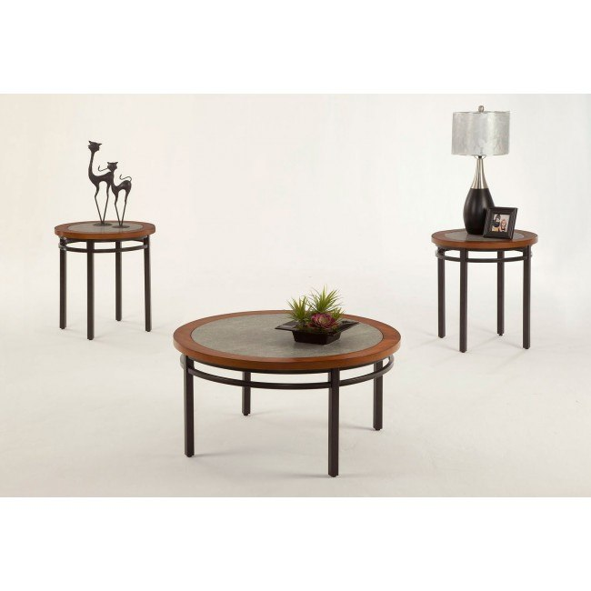 Time Square 3-Piece Occasional Table Set