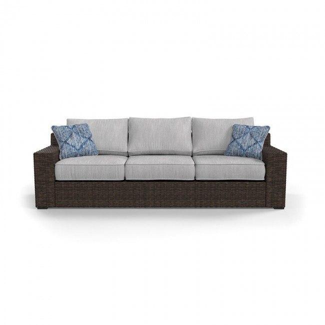 Alta Grande Outdoor Sofa