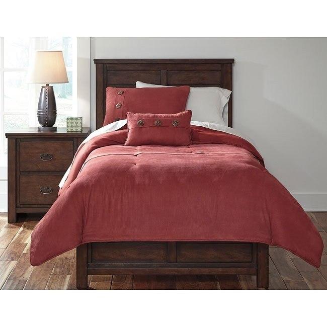 Token Carmine Youth Bedding Set