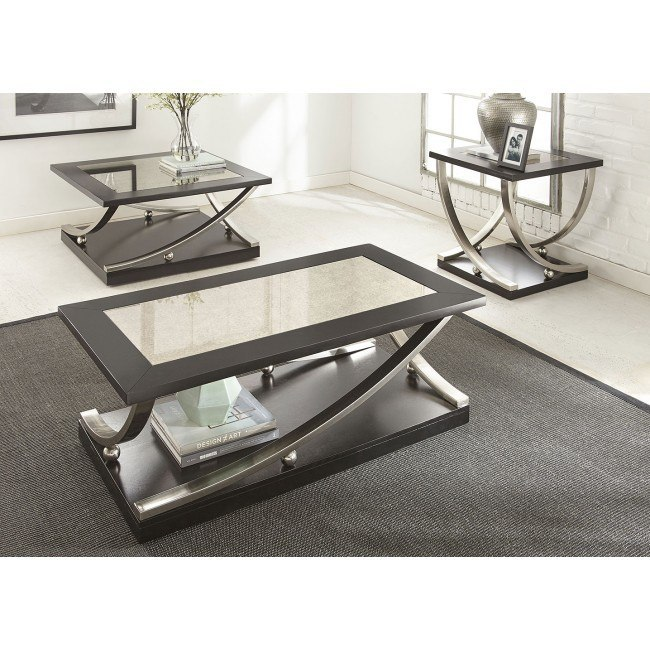 Ramsey Occasional Table Set