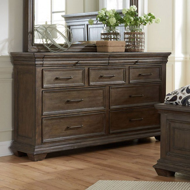 Awe Inspiring Camden Drawer Dresser Home Interior And Landscaping Palasignezvosmurscom