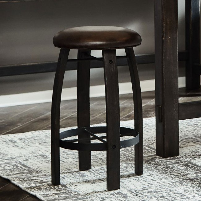 Fantastic Furniture City Brewing Stout Whiskey Barrel Bar Stool Ncnpc Chair Design For Home Ncnpcorg
