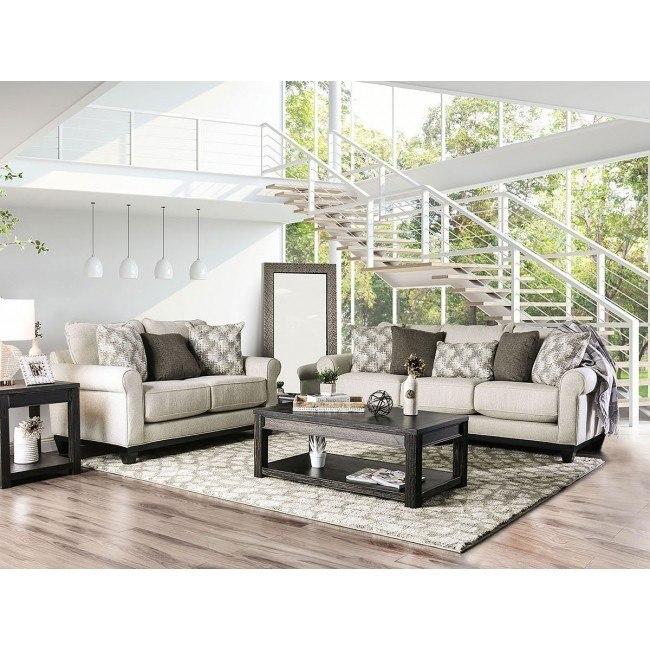 Asma Living Room Set