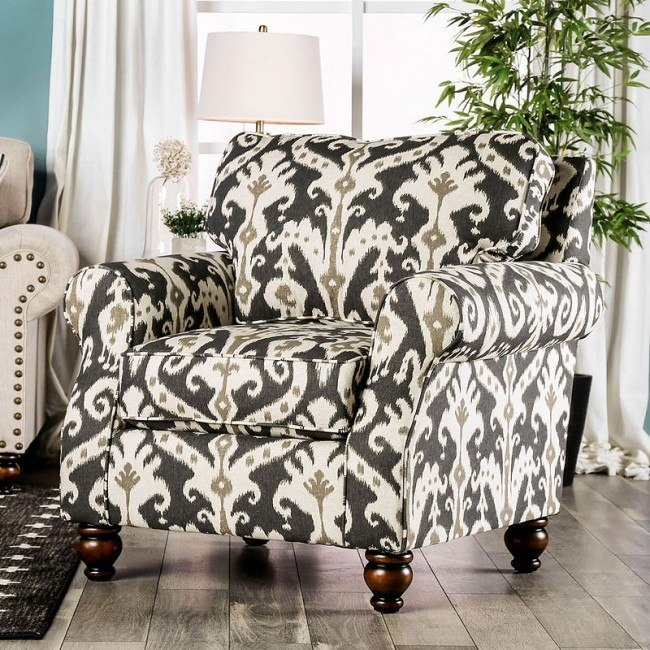 Calloway Accent Chair