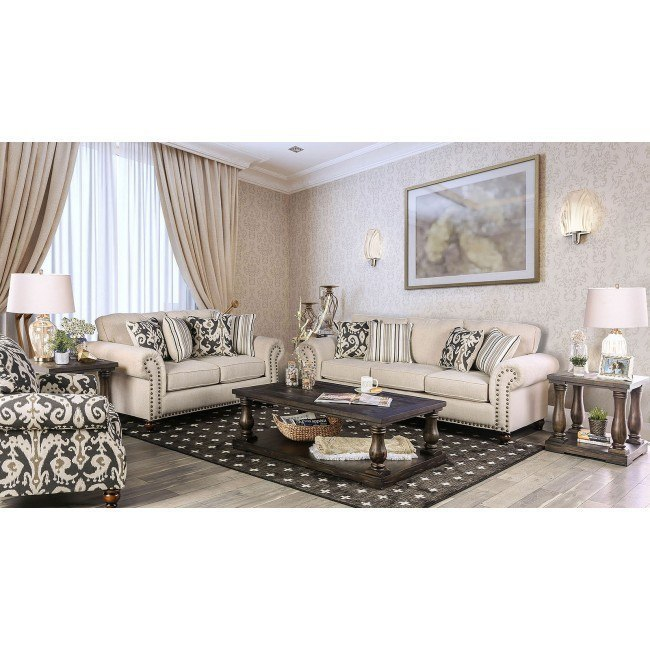 Calloway Living Room Set