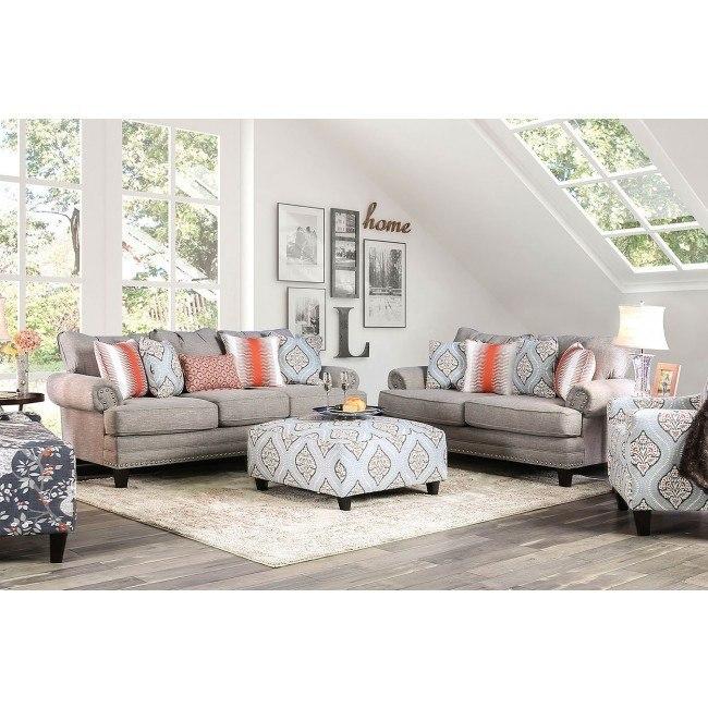 Tallulah Living Room Set