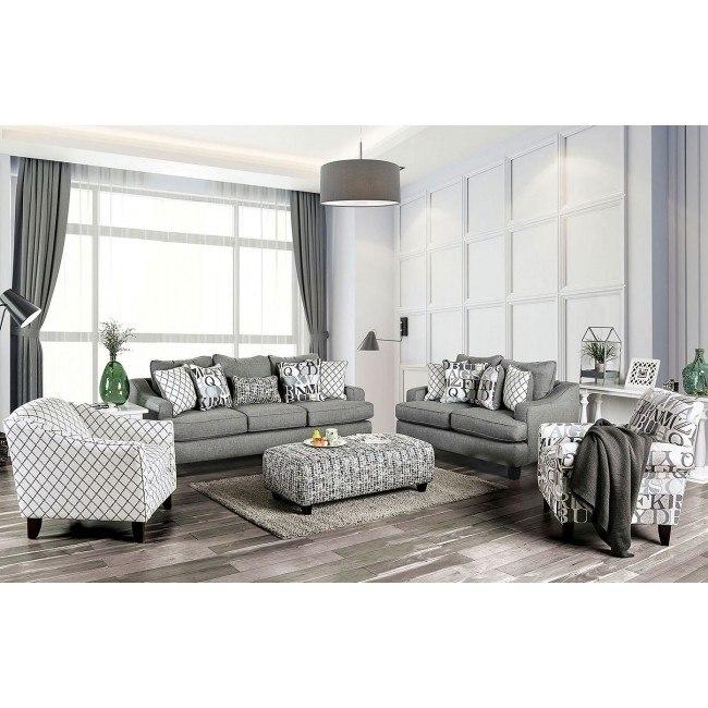 Verne Living Room Set