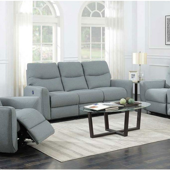 Sophie Power Reclining Sofa