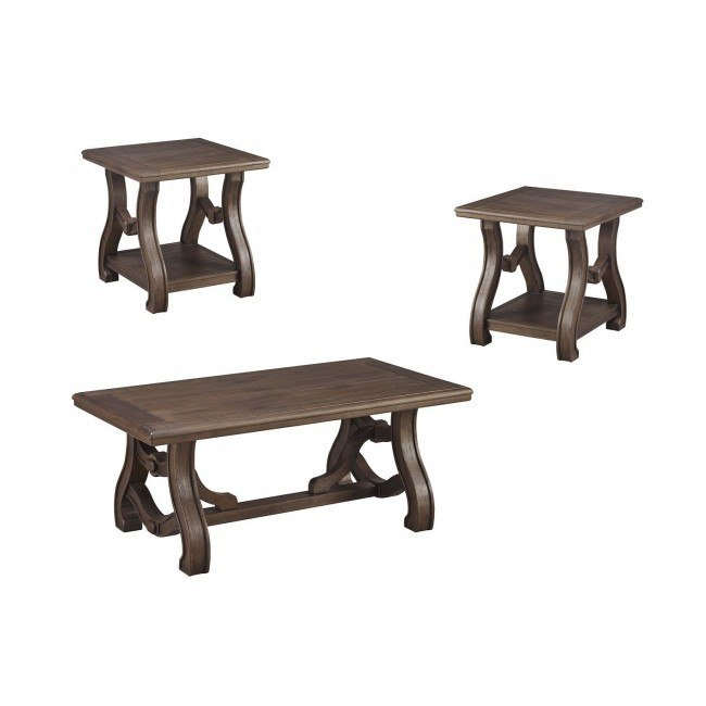 Tanobay Occasional Table Set