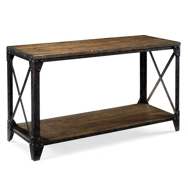 Pinebrook Sofa Table