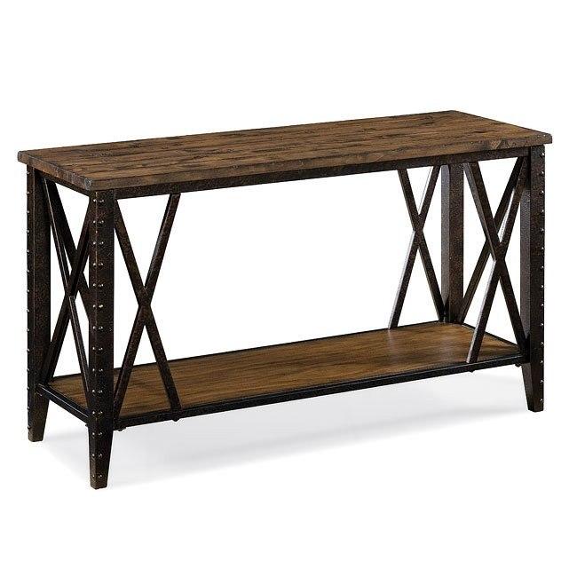 Fleming Sofa Table