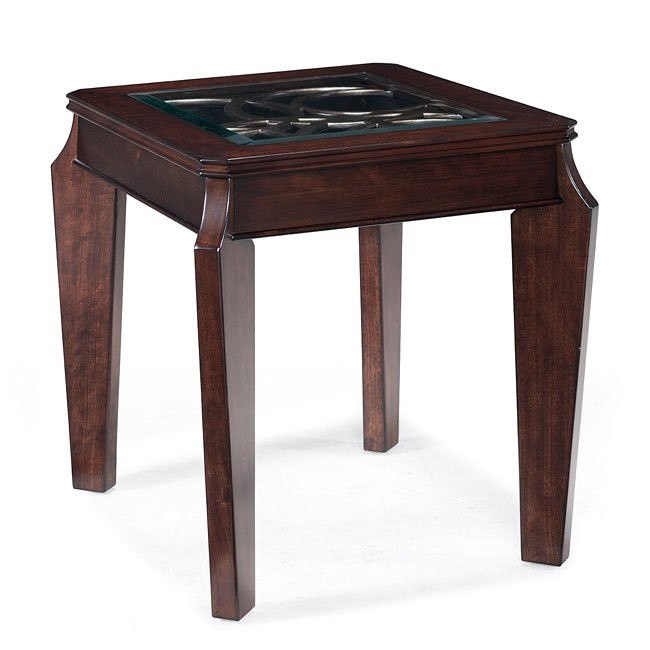 Ombrio End Table