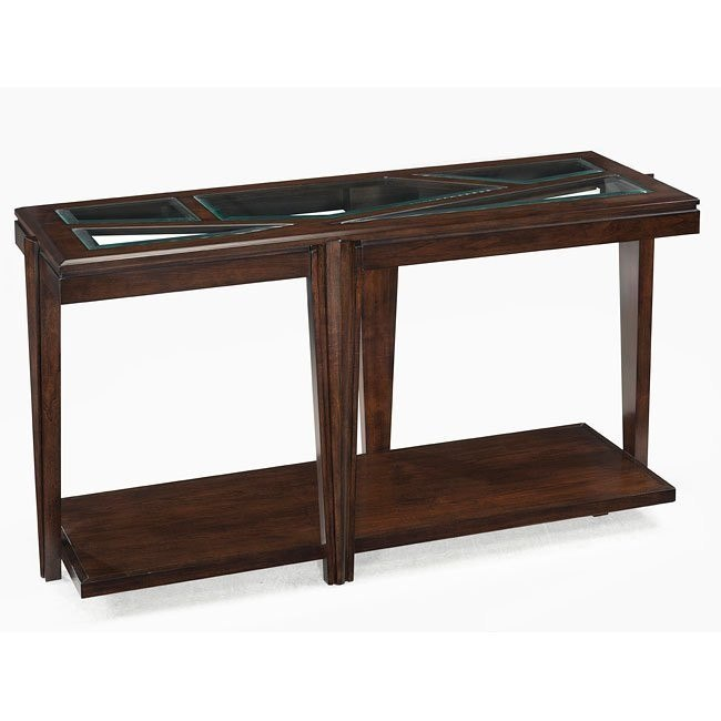 Demetri Sofa Table