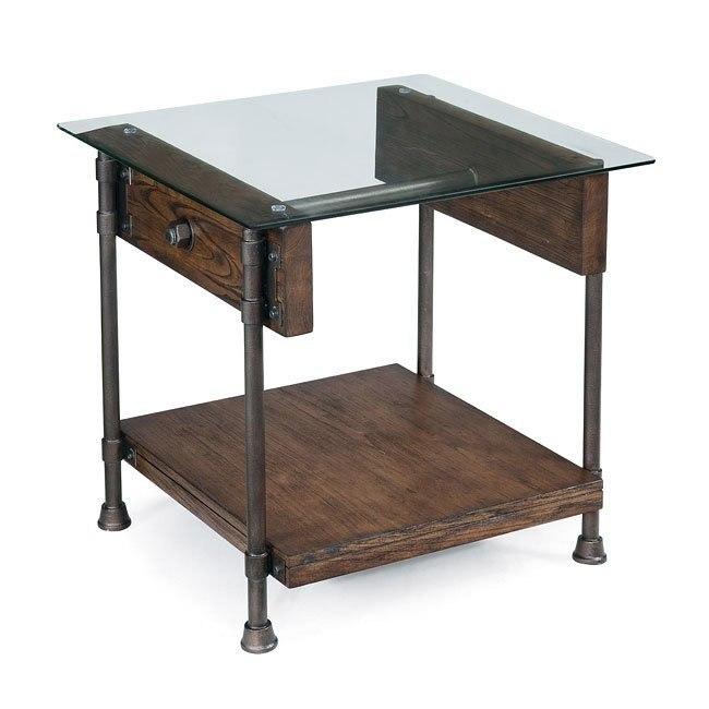Dawson End Table