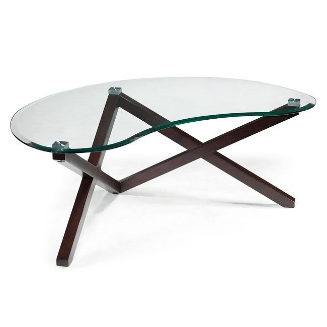 Visio Cocktail Table