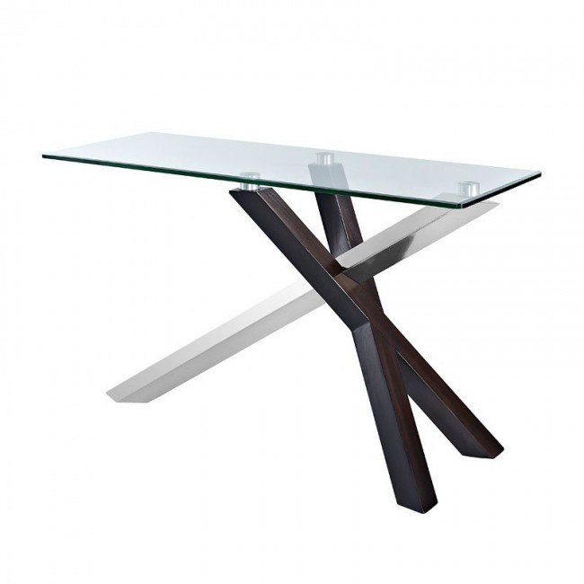 Marvelous Verge Sofa Table Pabps2019 Chair Design Images Pabps2019Com