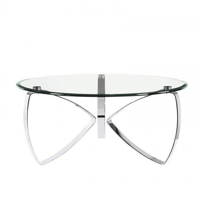 Nico Round Cocktail Table