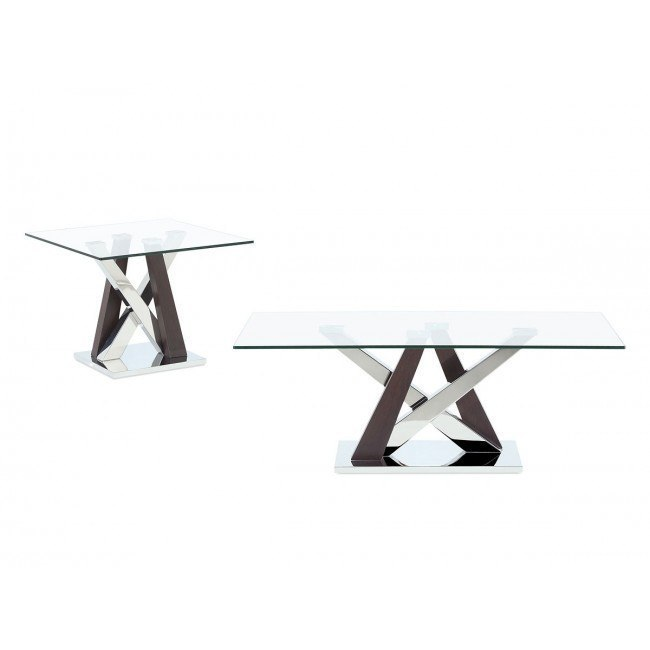 T4100 Occasional Table Set