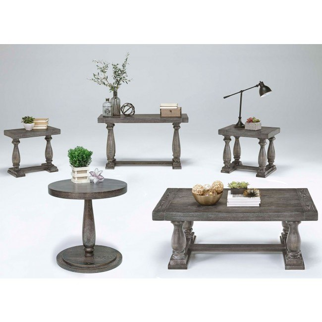 Muse Occasional Table Set