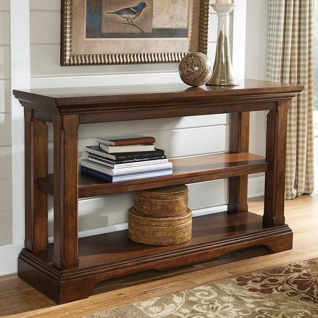 Gaylon Sofa Table