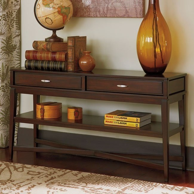 Dinelli Sofa Table