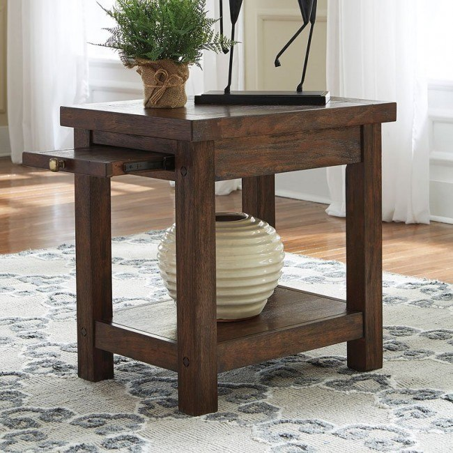 Windville Chairside Table