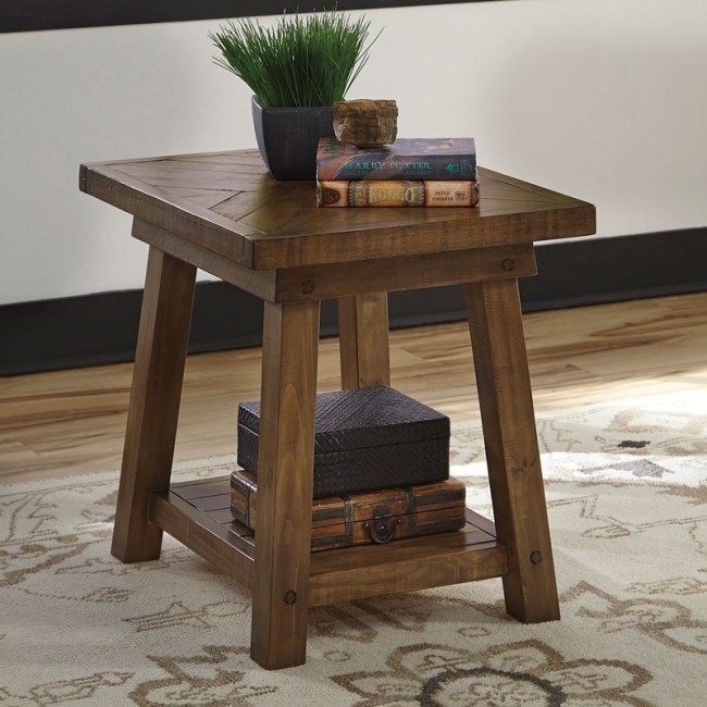 Dondie End Table