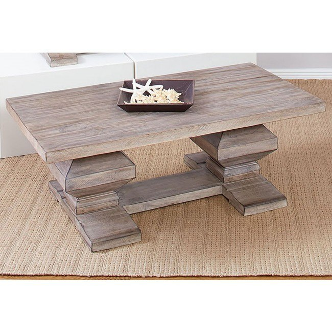 Willow Creek Occasional Table Set