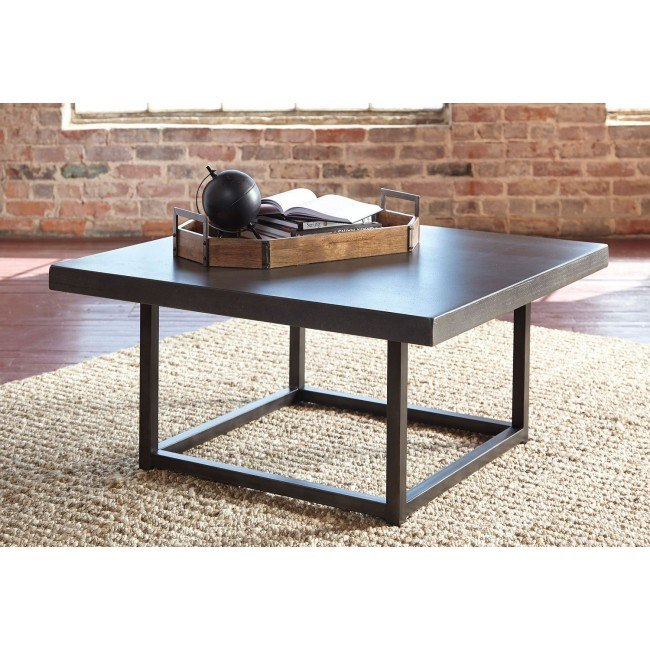 Starmore Square Cocktail Table