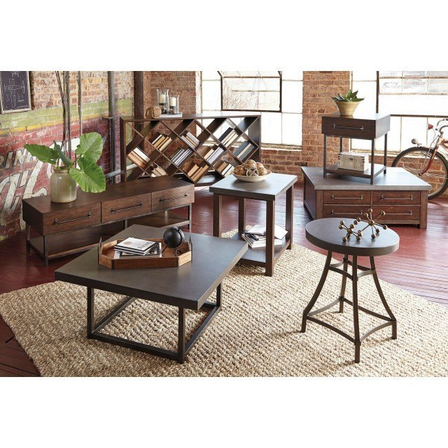 Starmore Occasional Table Set