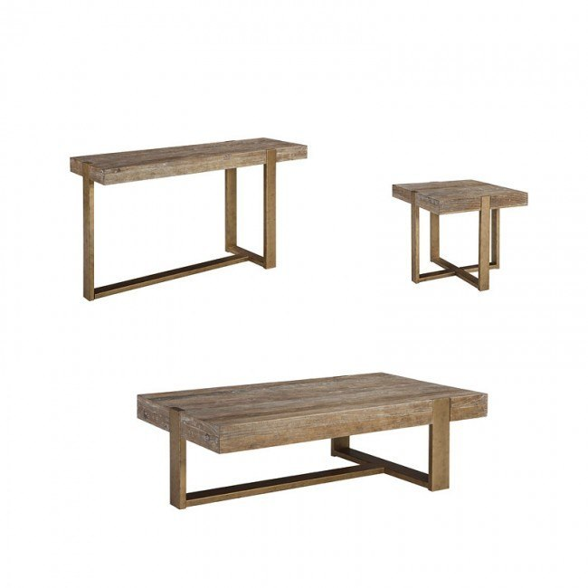 Paluxy Occasional Table Set