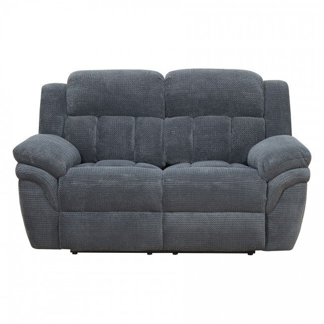 Peachy Santorini Power Reclining Loveseat Carbon Pdpeps Interior Chair Design Pdpepsorg