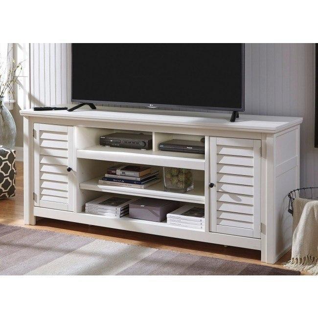 Idonburg Extra Large TV Stand