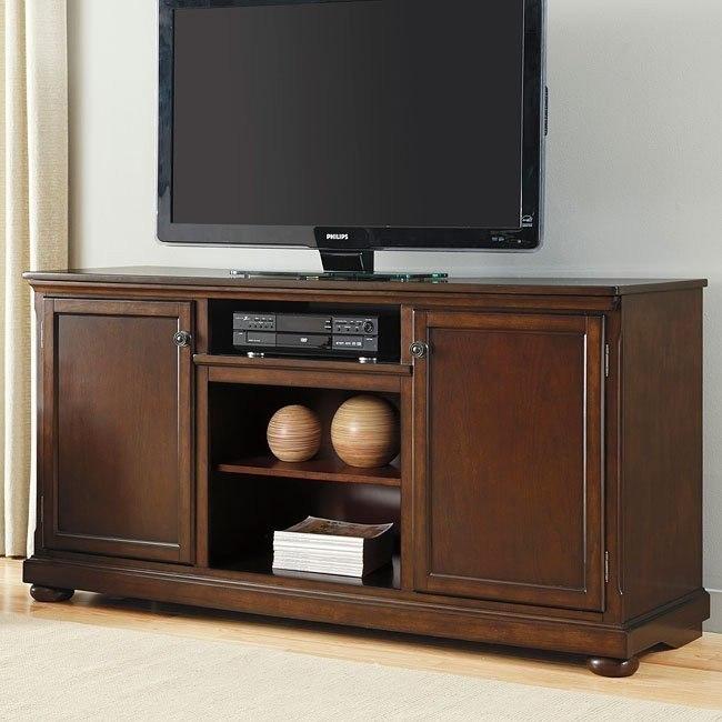 porter 70 inch tv stand w fireplace by millennium furniturepick. Black Bedroom Furniture Sets. Home Design Ideas