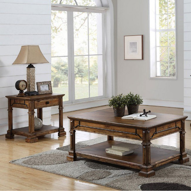 Barclay Occasional Table Set