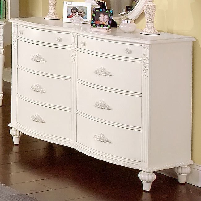 Cheri Double Dresser