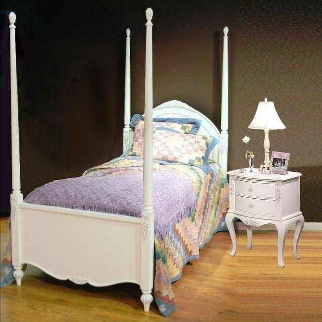 Cheri Poster Bedroom Set